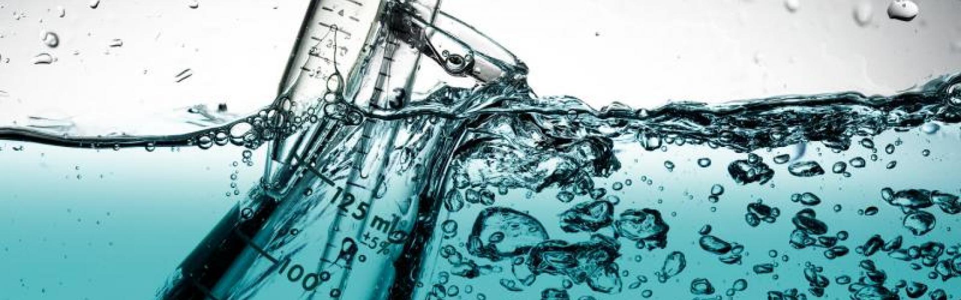 Análise de Água   Microbiológica